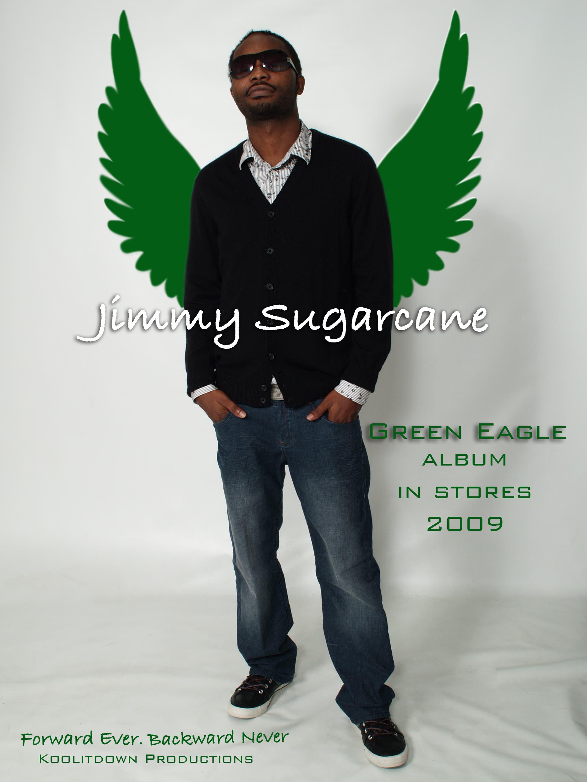 green-eagle