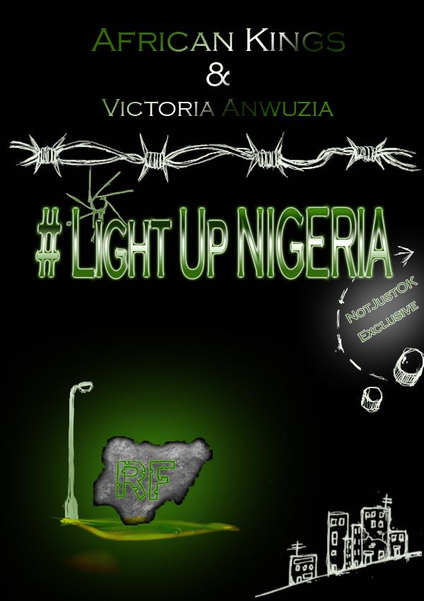 Light Up Nigeria