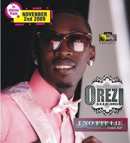 Orezi-EP