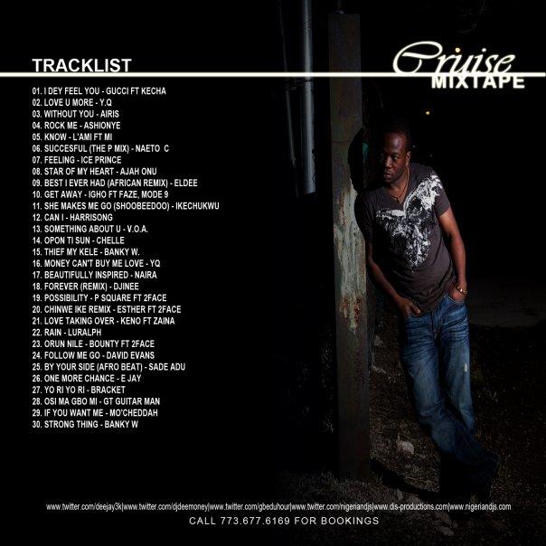 DJ 3klist