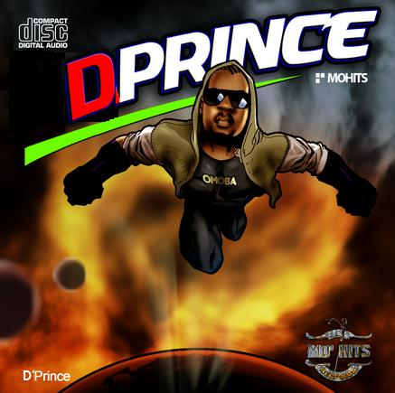 D'Prince-Omoba