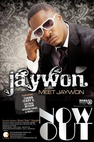 Jaywon
