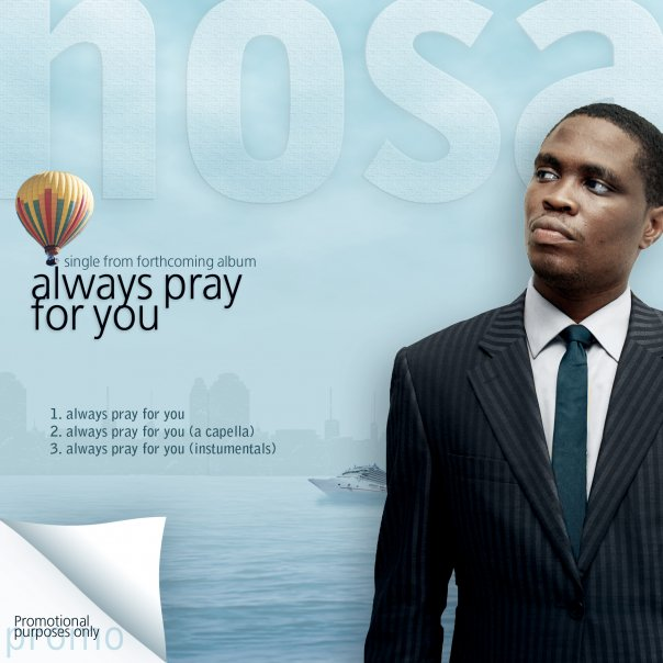 Nosa-Always-Single-Cover