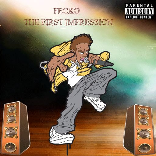 The First Impression_Art Cover