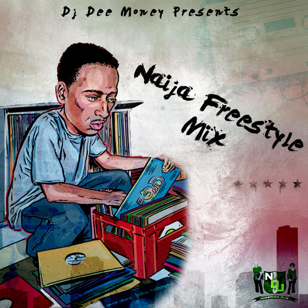 Download Song Daroo Party By Pagalworld: Dj Dee Money Presents Naija Freestyle