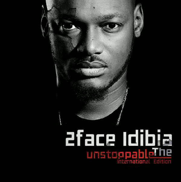 Be there - 2face ft MI