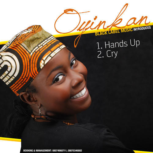 Oyinkansola VIDEO: Oyinkansola   I Cry + Hands Up ft GT Guitarman