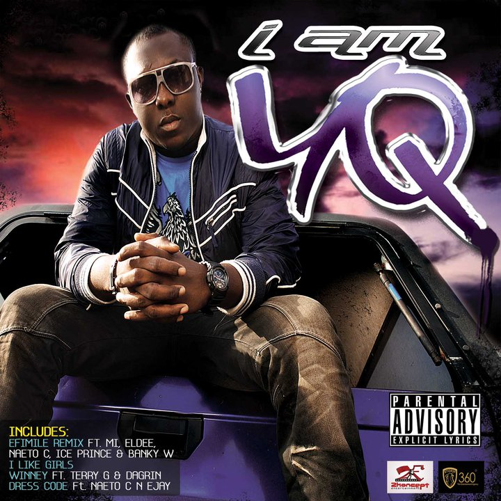 yq album Exclusive: YQ   EfiMile (Remix) ft. Naeto C, M.I, Banky W,  eLDee, Ice Prince