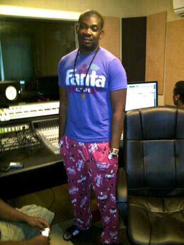 Don Jazzy Brooklyn notjustOk Presents: DON JAZZY Beat Competition (#ENIGMA)