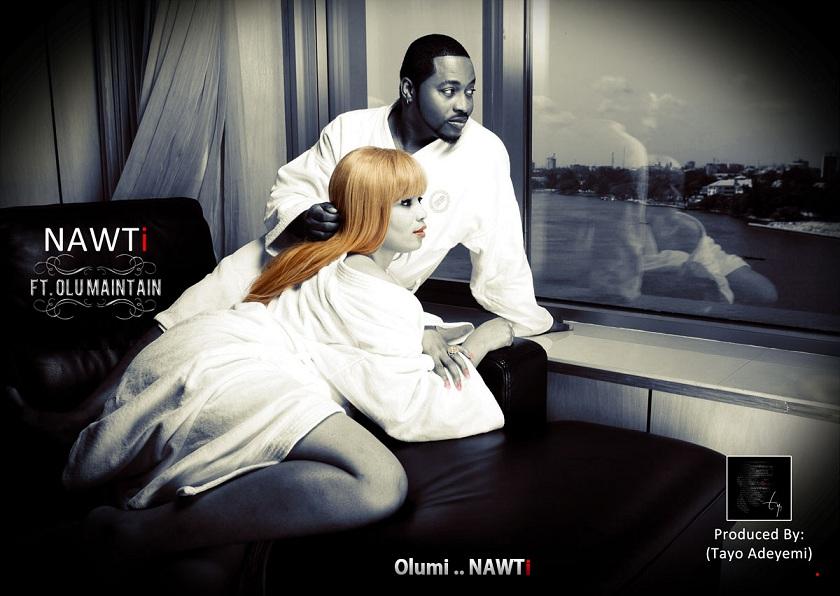 NAWTi Single Avatar1 OFFICIAL RELEASE: Olu Maintain   NAWTi