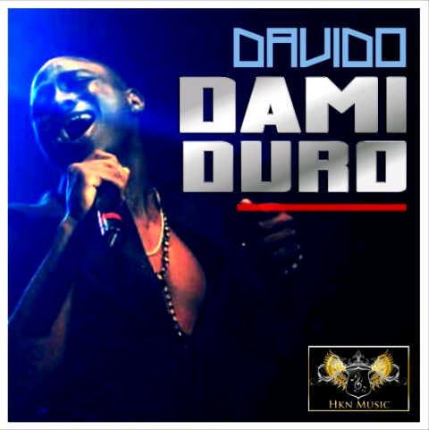 david 1 PREMIERE: Davido   Dami Duro