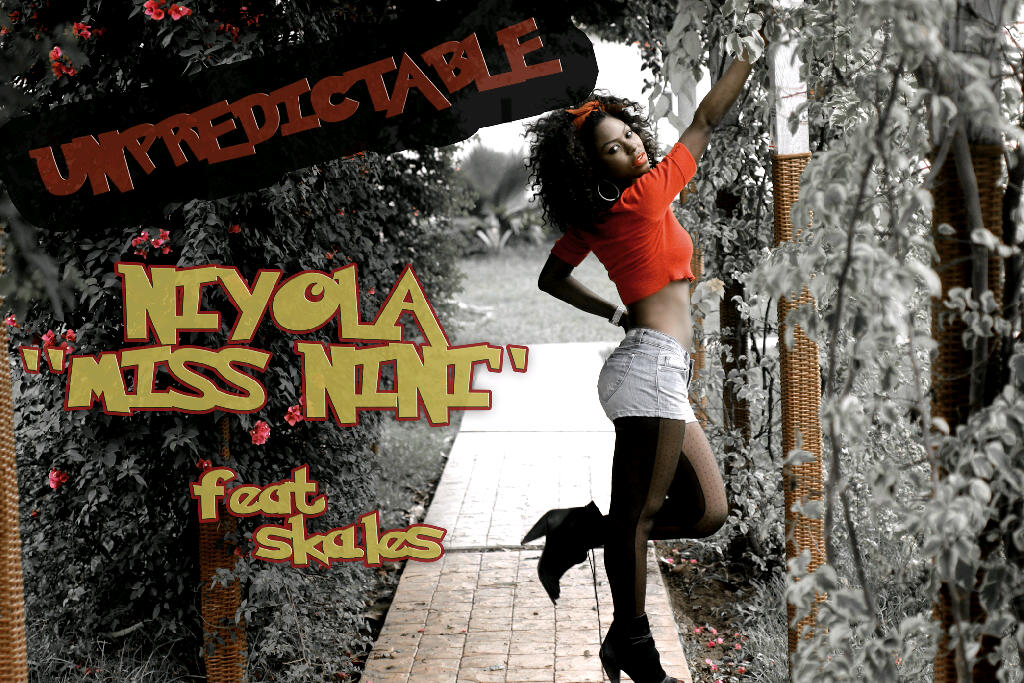 Niyola Niyola   Unpredictable ft Skales