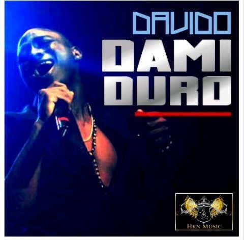 DavidoDamiDuro Davido (NotjustOk Hype)