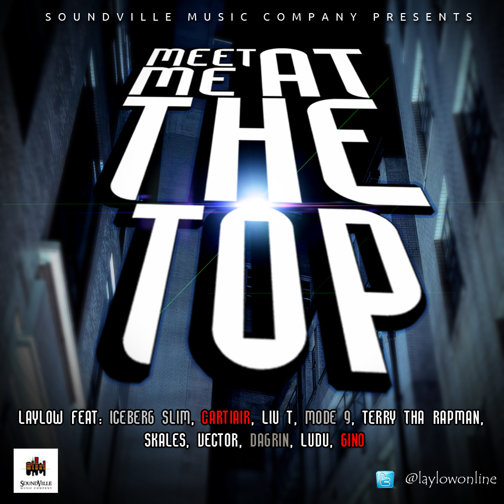 laylow meet me at the top video download