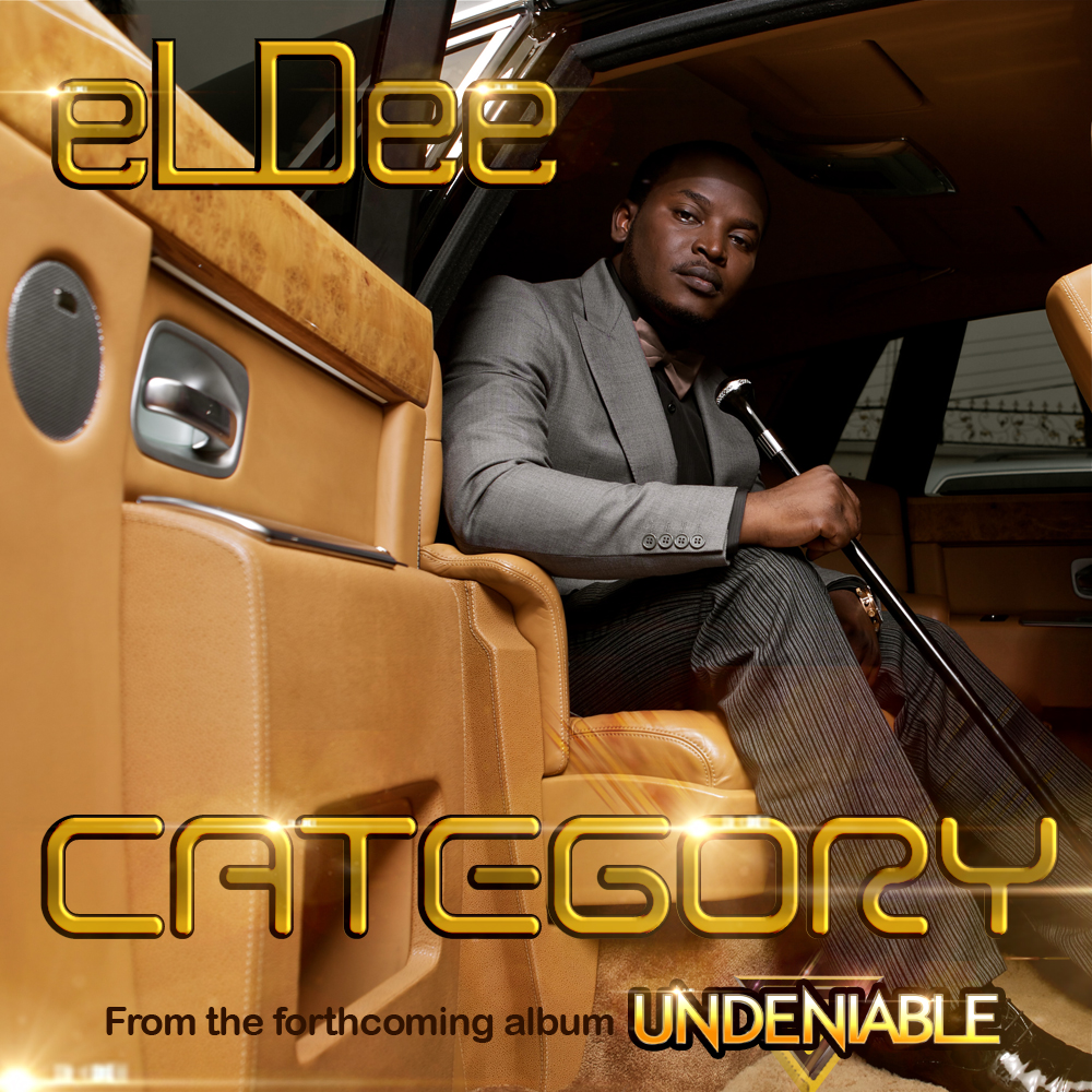 category cover WORLD Premiere: eLDee   Category