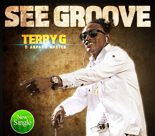 terry g see groove1 Terry G   See Groove