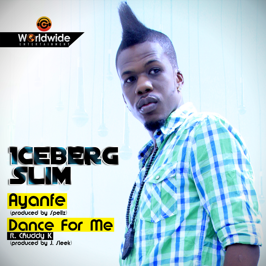 Exclusive iceberg slim ayanfe dance for me ft chuddy for 1234 get on the dance floor song mp3 download