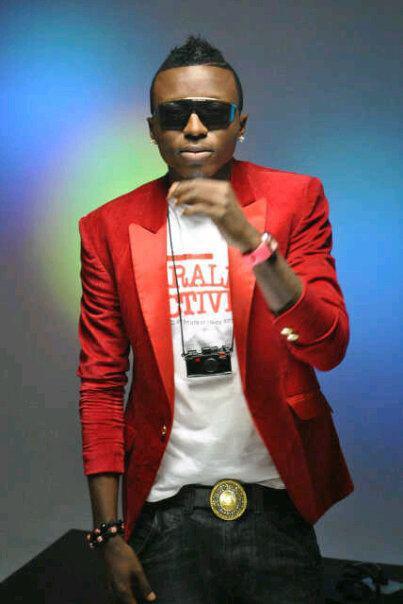 D'Money (Terry G's Brother) - Jo Fun Mi - Notjustok