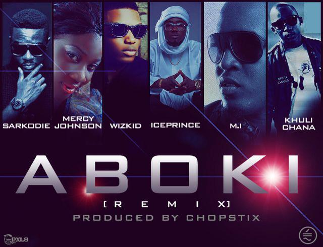 Aboki_Remix