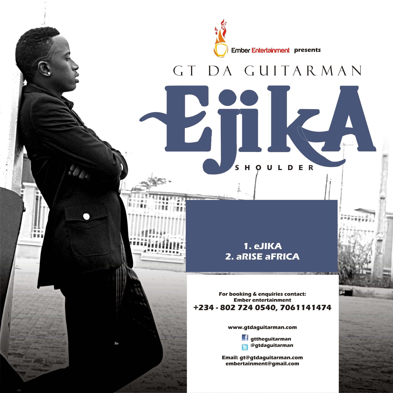 GT Da Guitarman _EJIKA