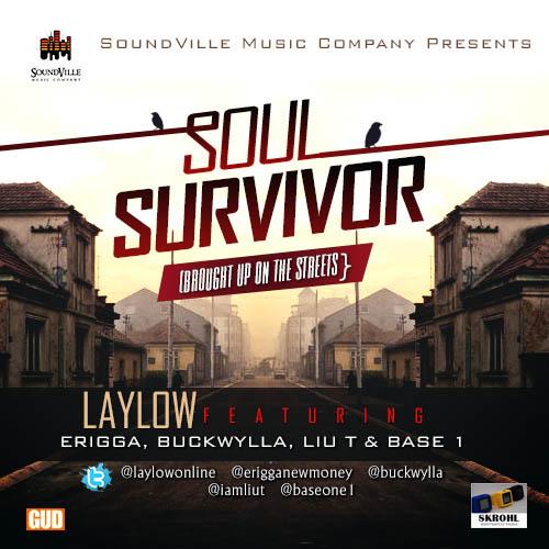 Laylow soul survivor