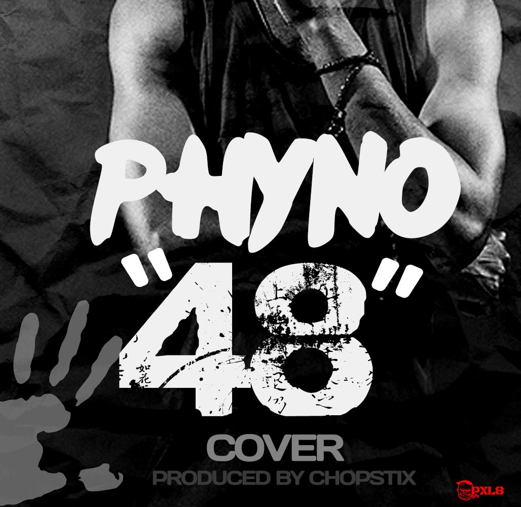 Phyno 48