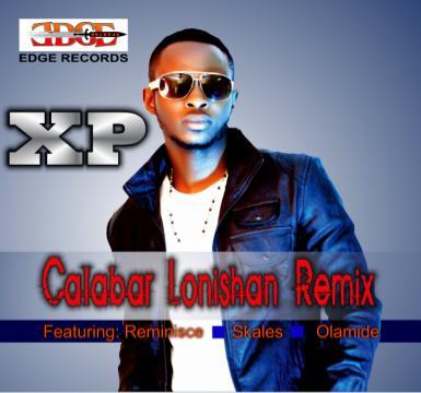 XP calabar design